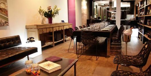 Cayena Cocina | Os Apuntais A Una Cooking Party Bodaplanning