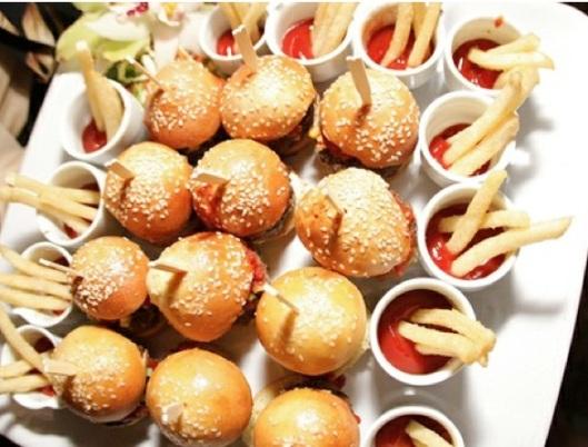 mini-burger-ideas