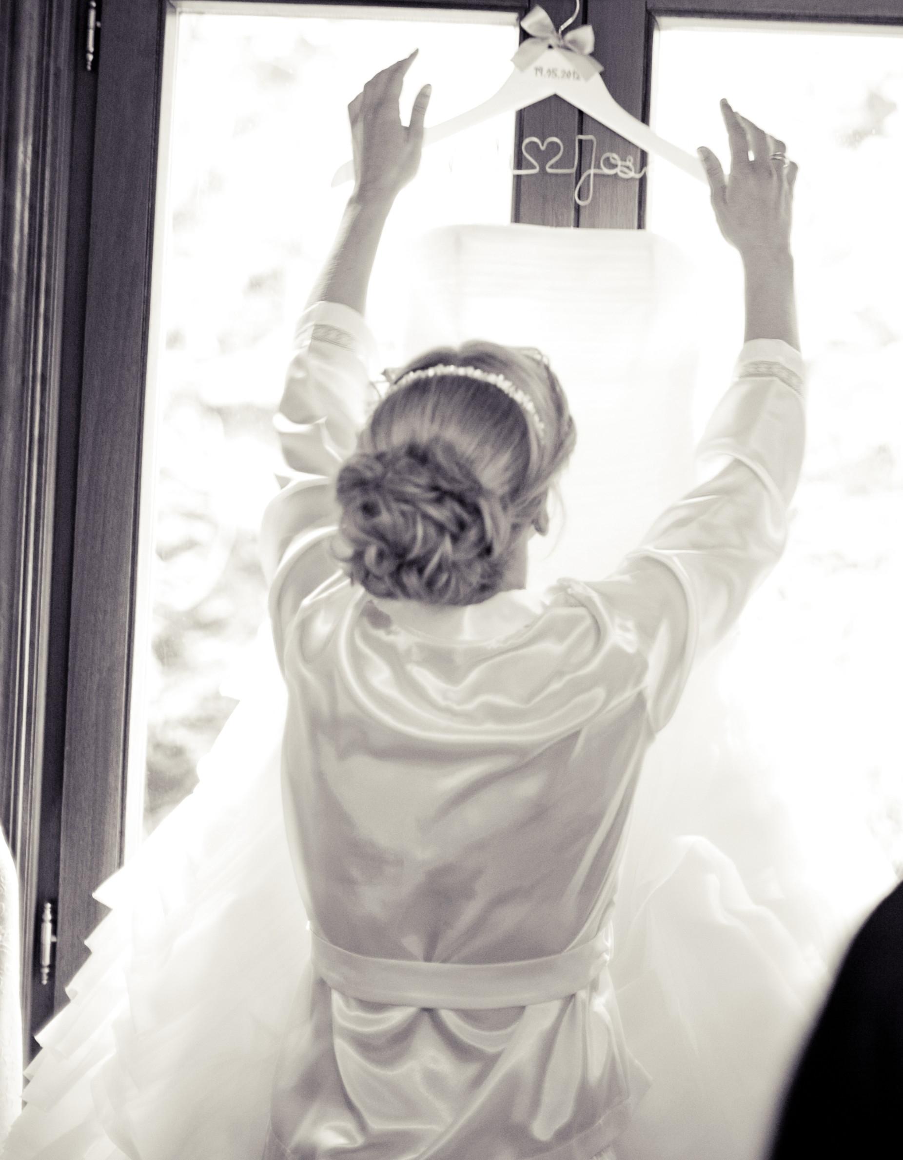 La Bodaplanning de… Esti + Jose Mari | bodaplanning
