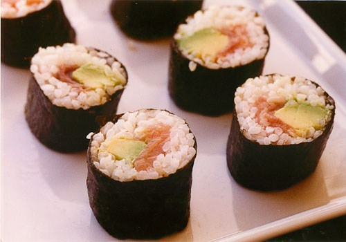 Sushi-Copy