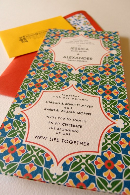 talavera-mexican-tile-wedding-invitation-660x989