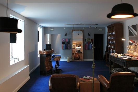 The Apartment by Lander Urquijo2 media