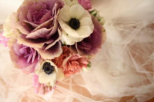 bouquet-tul-tye die